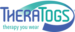 TheraTogs logo