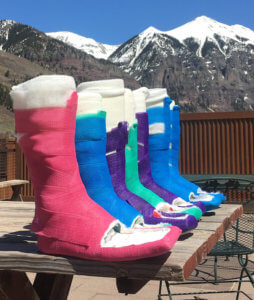 Pediatric Foot & Ankle Deformity Management with Serial Casting: Why & How (with FREE CTF certification) @ The River Club Telluride